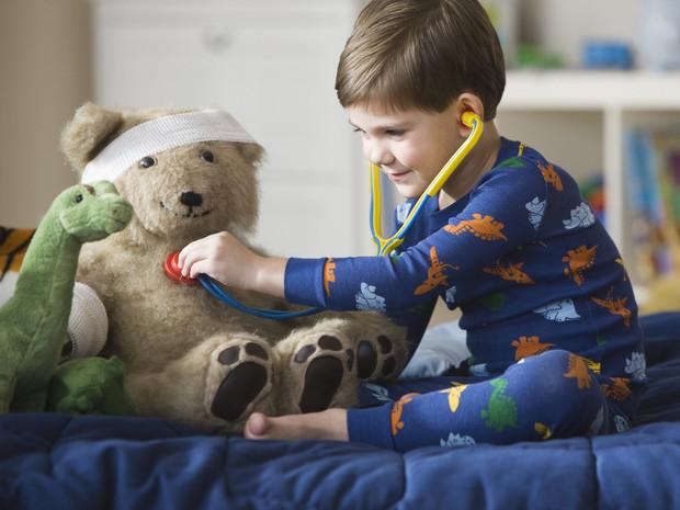 5 профессий, о которых мечтают родители для своих детей
