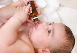 Прием витамина D может быть опасен для детей