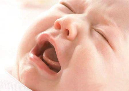 Язык малыша расскажет о болезнях