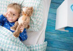 Куда укладывать спать новорожденных?