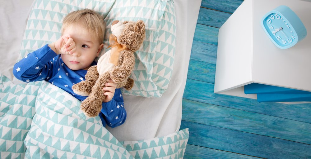 5 признаков, что у вашего ребенка скачок роста