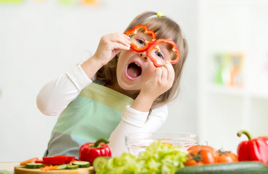 Умственное развитие ребенка: типы усвоения информации