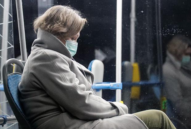 Как выжить — беременность, воспитание детей и пандемия