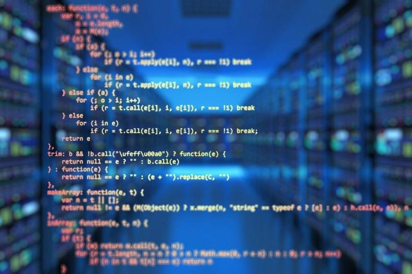 Языки программирования с наибольшими зарплатами в Украине