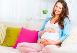 Лучшие бандажи для беременных 2020
