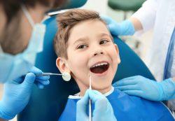 Детская стоматологическая клиника