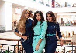 Качественные и стильные женские костюмы