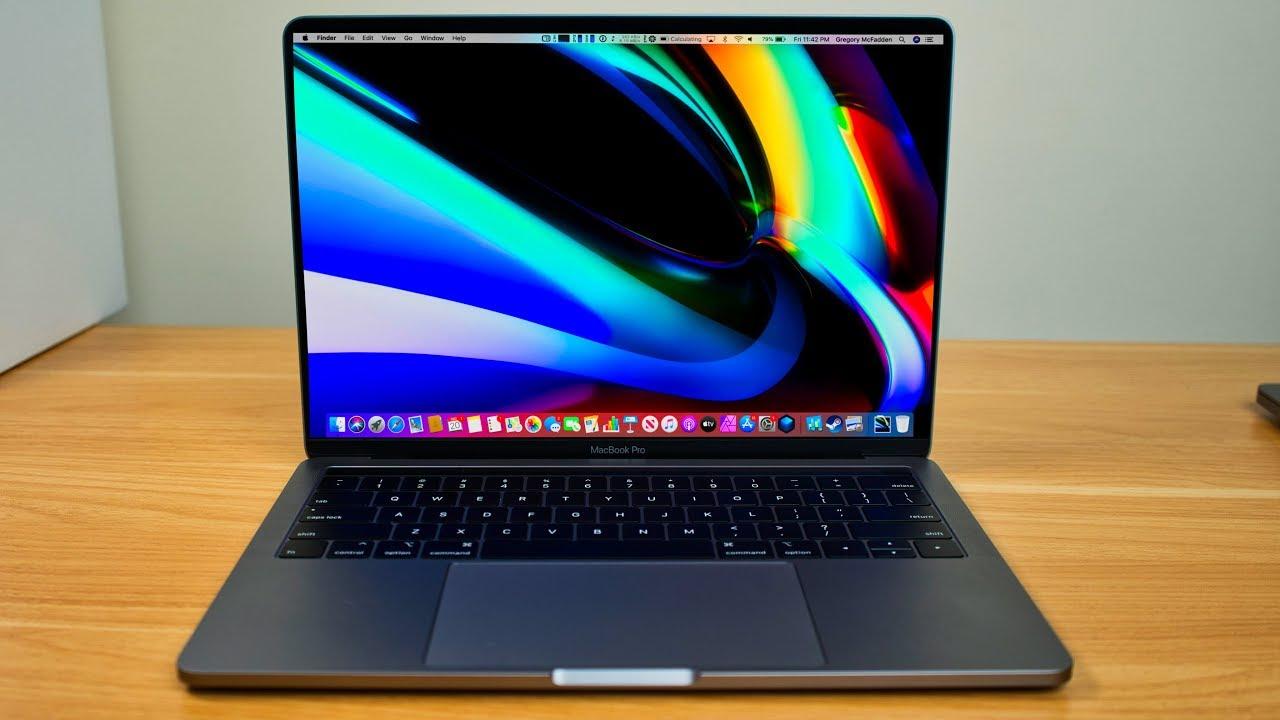 Новый самый тонкий ноутбук