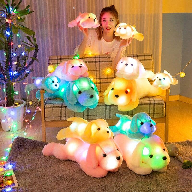 Покупаем оригинальные светящиеся игрушки