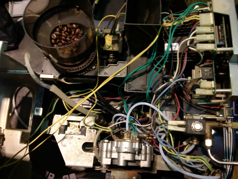Что делать если кофеварка плохо варит кофе?