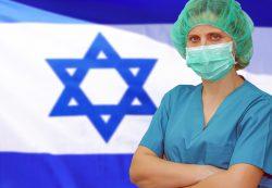 Израильская помощь для пациентов разных стран