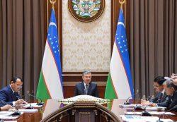 Все новости Узбекистана в одном месте
