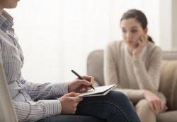 Особенности психологической консультации