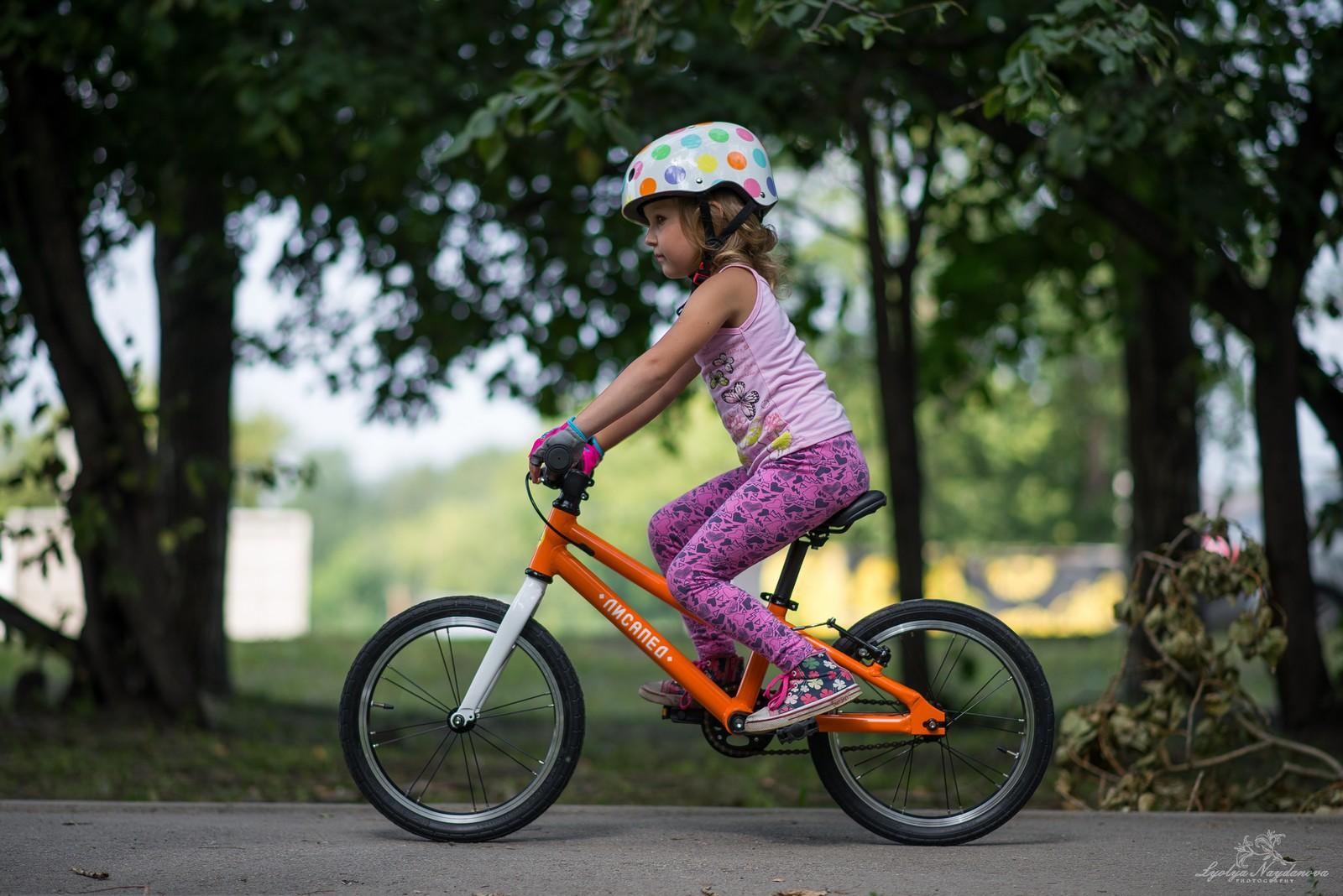 Покупка велосипедов в режиме онлайн