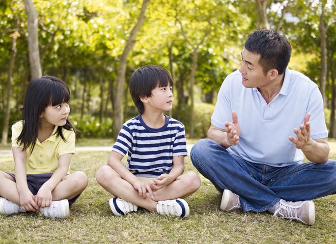 Воспитание детей в Южной Корее: правда и мифы