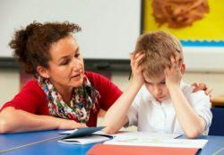 Как научить ребенка разрешать конфликты