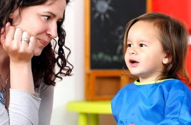 Помощь детям с заиканием: советы родителям