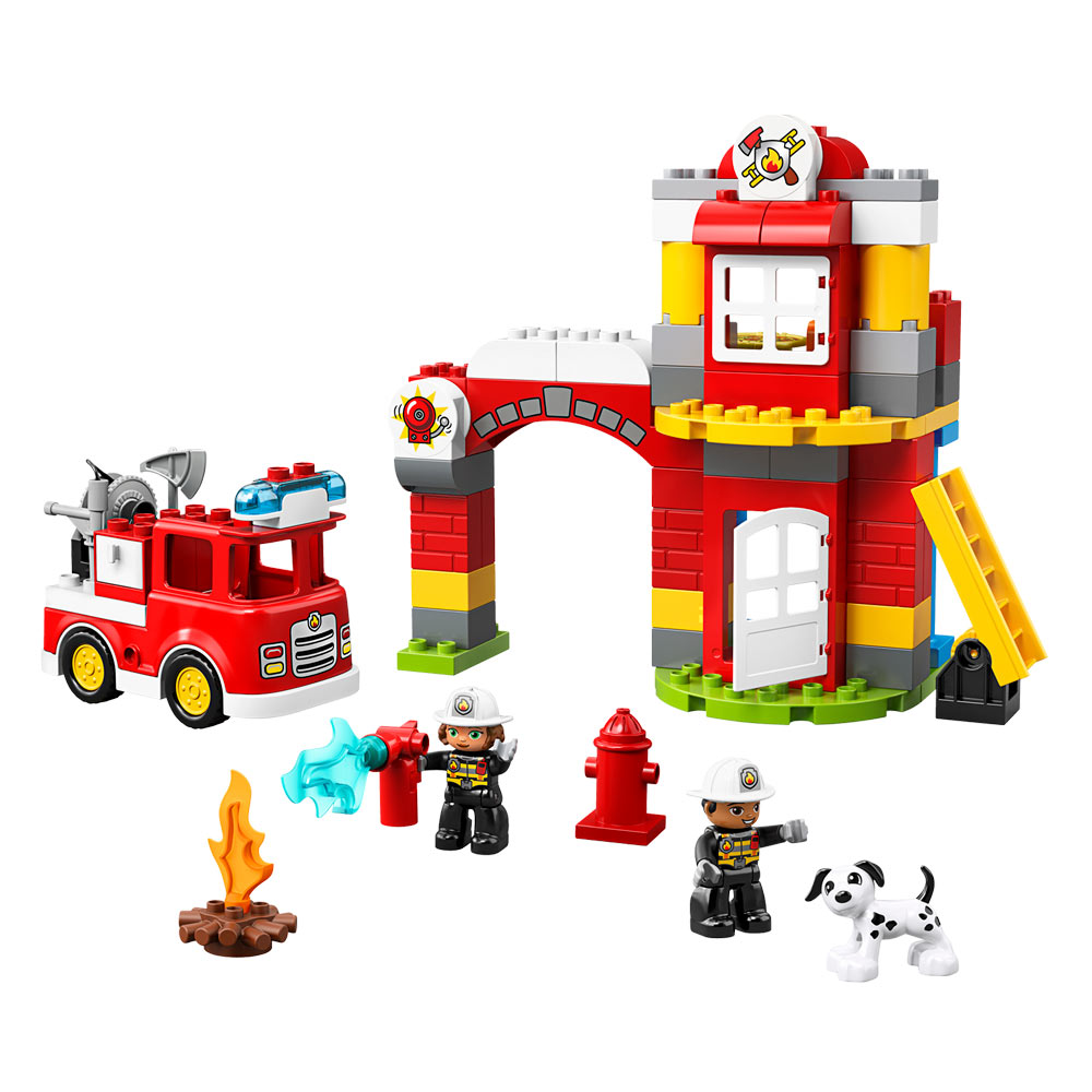 Конструктор Лего Дупло в MYplay — первая игрушка каждого ребенка