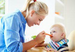 Товары для детского кормления