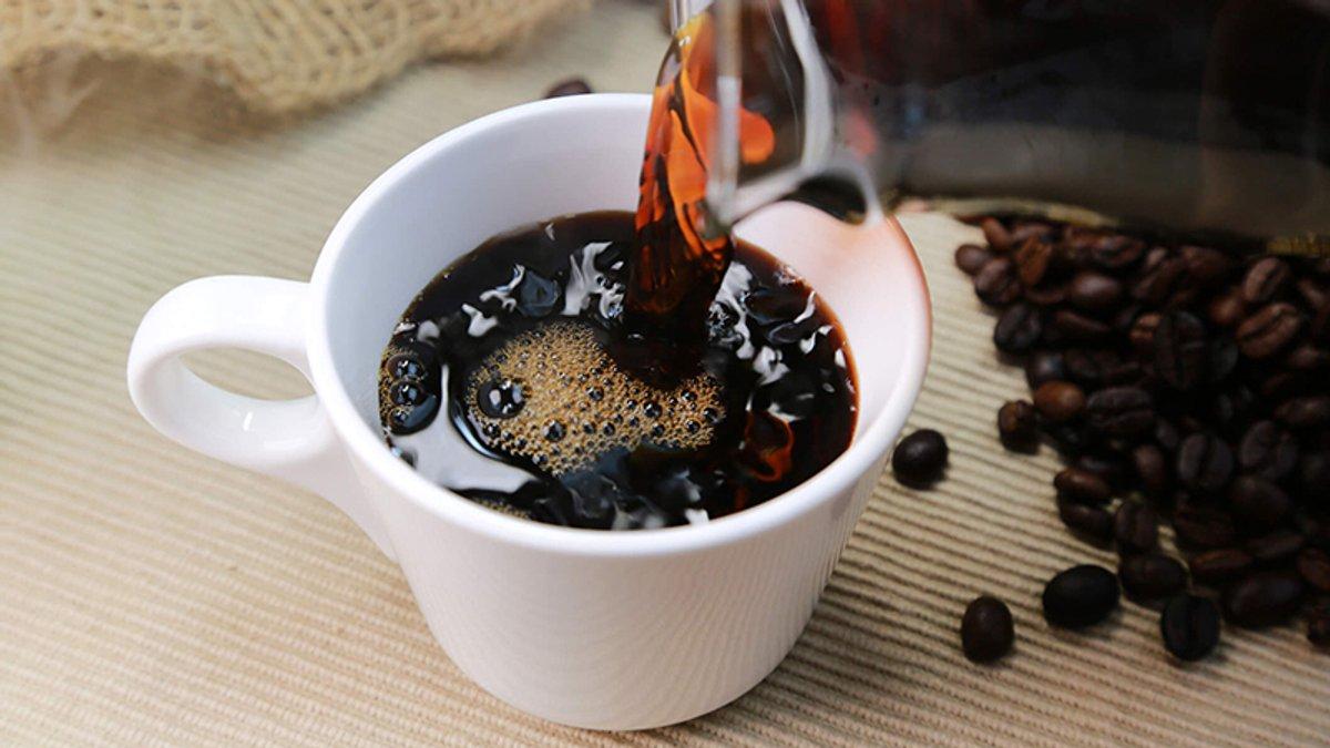 Как сварить вкусный кофе дома?