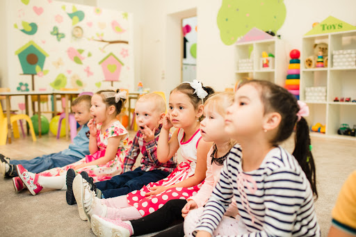 Частный детский сад «Умный малыш»