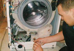 Надежный ремонт стиральных машин