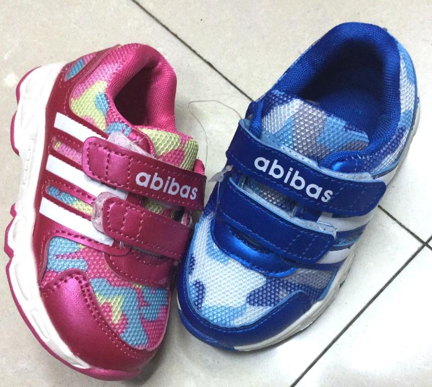 Оптовые покупки детской обуви в Одессе