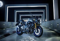 Обзор мотоцикла Yamaha MT-10 SP