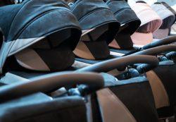 Выгодные поставки детских колясок из Китая с помощью брокеров M3CARGO