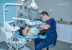 Заботимся о своих зубах