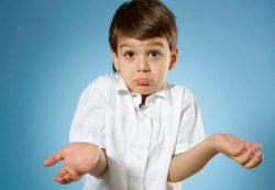 Как правильно реагировать на поведение ребенка с аутизмом