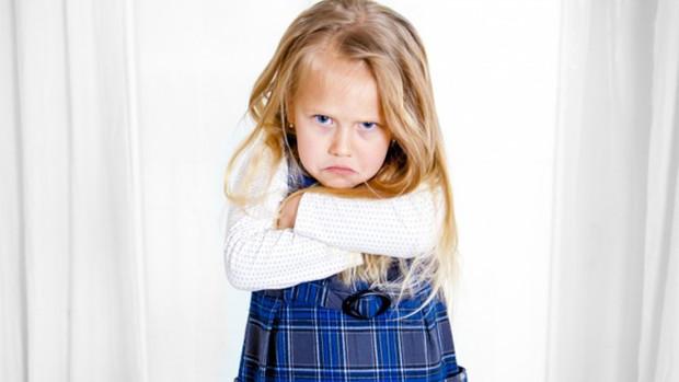 Только спокойствие! Учим ребенка контролировать эмоции