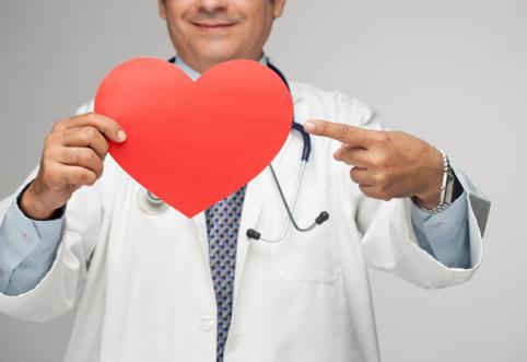 Про важность обследования сердца