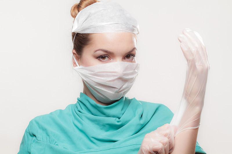 Вызов медсестры на дом в Москве и Московской области