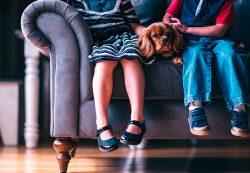 Выбираем ботинки для ребенка