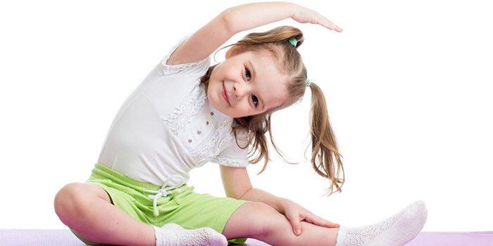 Что нужно ребенку для полного счастья