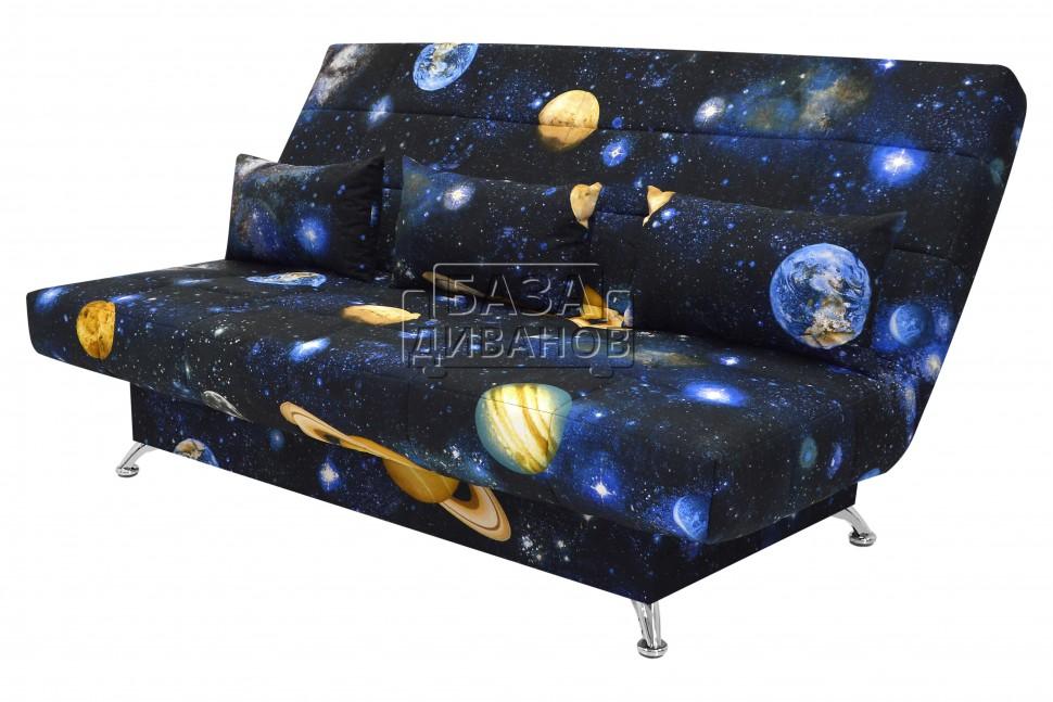 Мягкая мебель от «Базы Диванов»