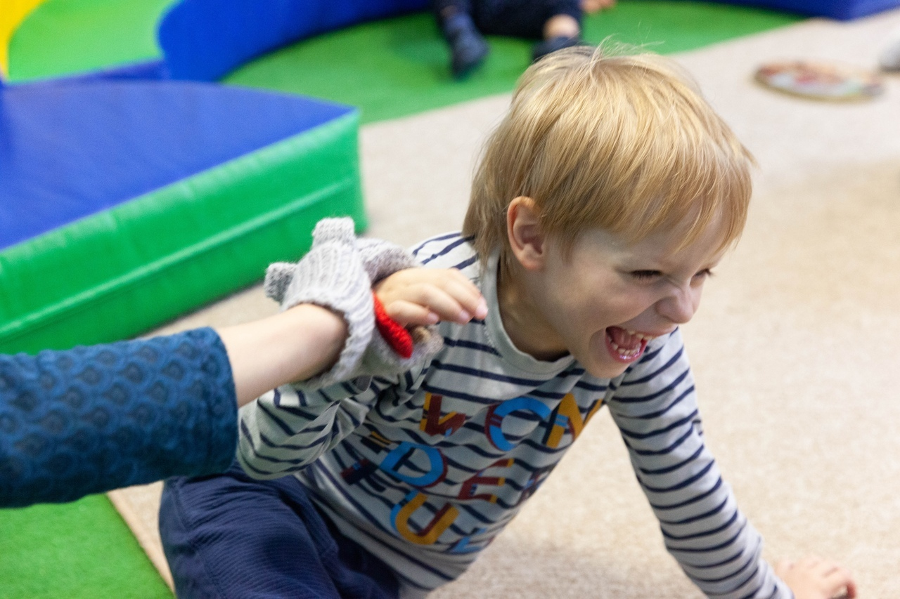 Развитие особенного ребёнка: как не упустить драгоценное время