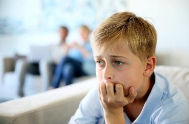 Как работать с волнением и тревогой ребенка