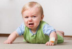 Развитие ребенка до года: что нужно знать?