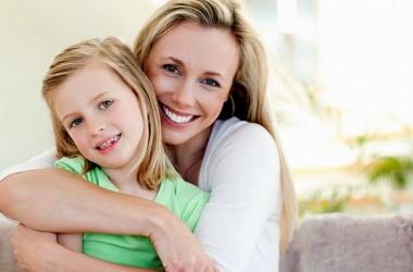 Как перестать излишне беспокоиться о ребенке
