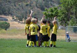 8 причин, почему ребенку нужно заниматься спортом