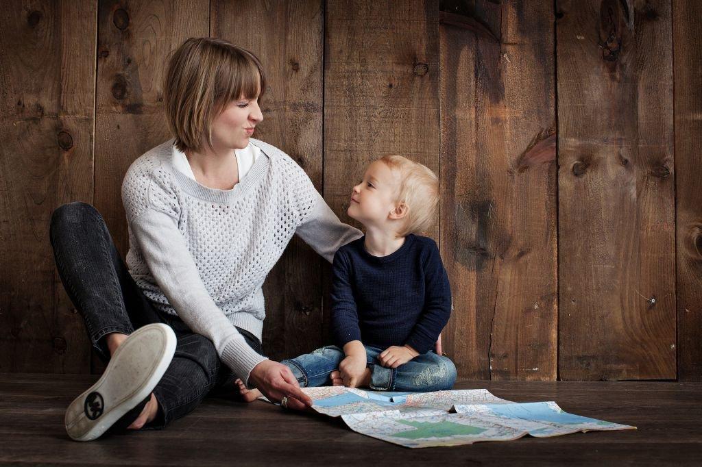 Как объяснить ребенку так, чтобы он понял с первого раза?