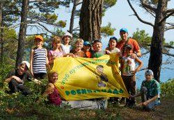 Лагерь – это лучший отдых для детей