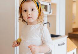 Воспитание четырехлетнего ребенка