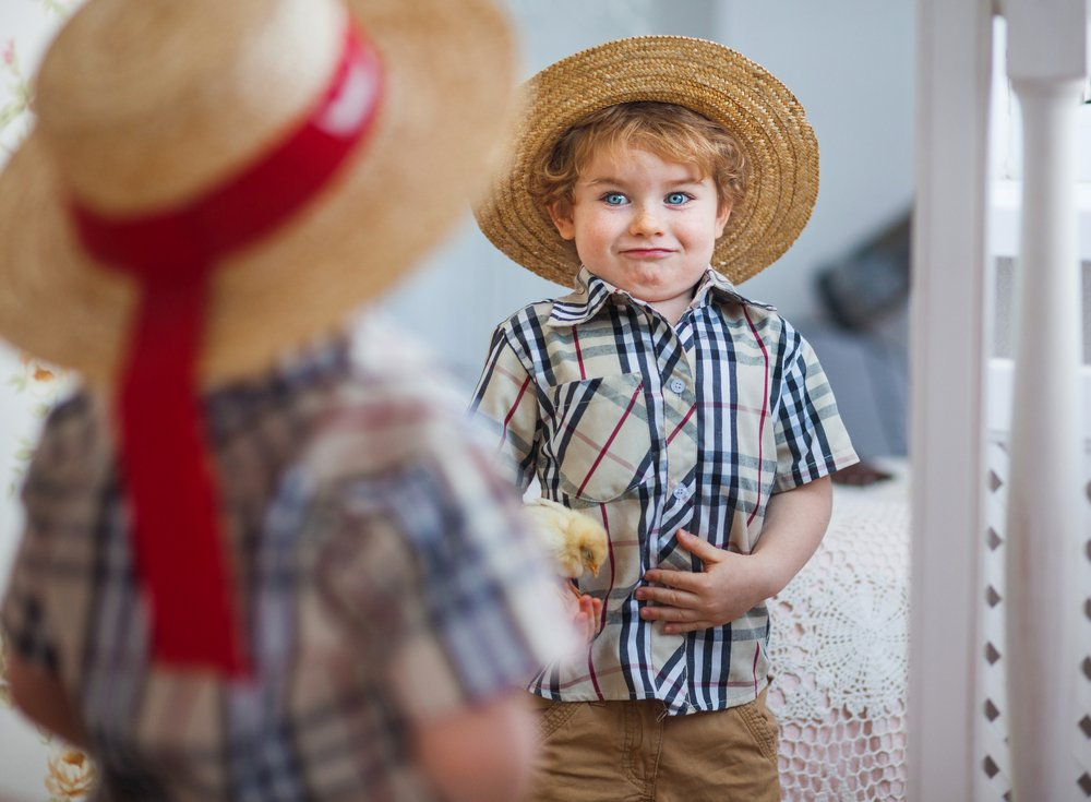 Интегральный подход к воспитанию детей в возрасте до трех лет