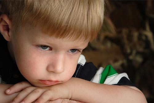 Когда надо показать ребенка нейропсихологу