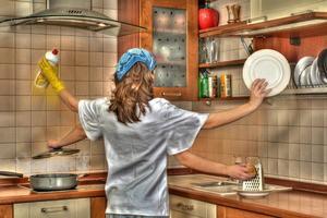 Поиск помощника по дому