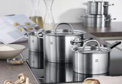 Посуда из Германии от компании Zwilling