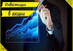 Топ лучших приложений для инвестиций в акции
